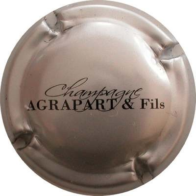 AGRAPART & FILS